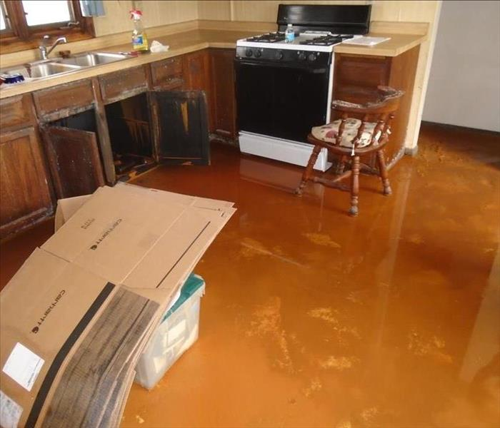 Water Damage Cass County 24 Hour Emergency Water Damage Service