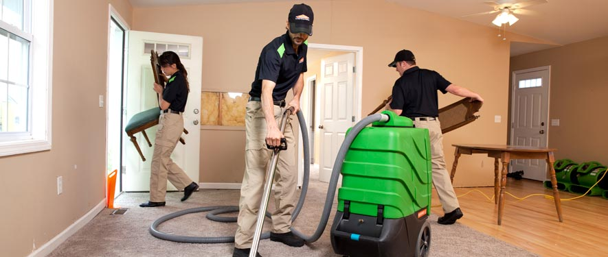 Brainerd, MN cleaning services