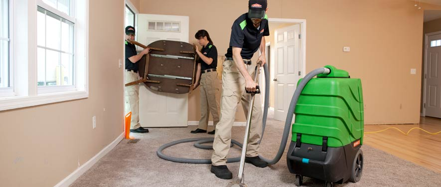 Brainerd, MN residential restoration cleaning